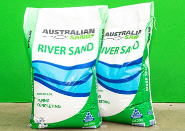 River Sand 20kg