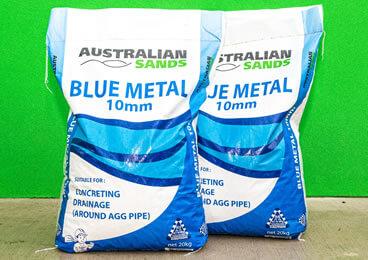 Blue Metal 10mm – 20kg